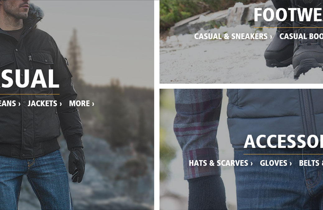 geekspeak product descriptions