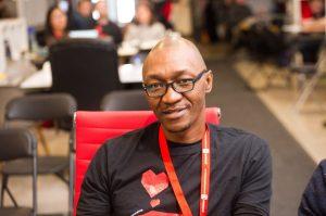 geekspeak Commerce Isaac Wanzama