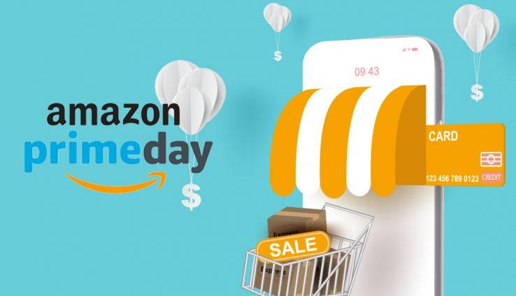 Amazon Prime Day 2020 geekspeak