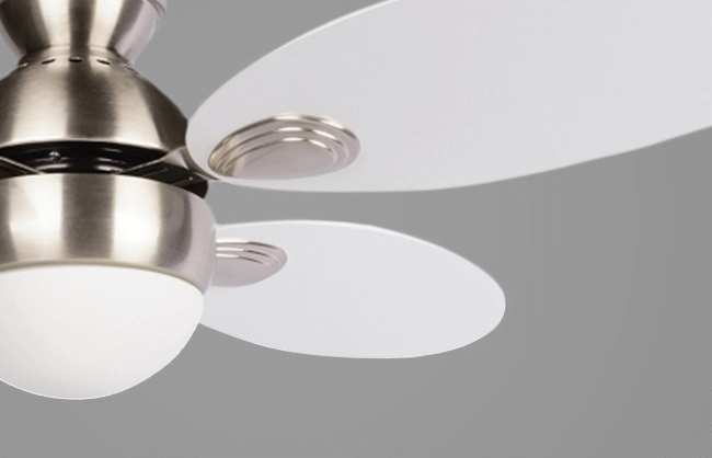 Product image of NOMA ceiling fan