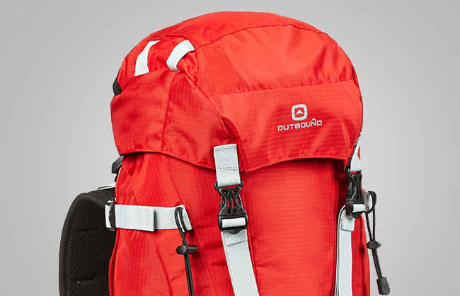 Image of Outbound backpack