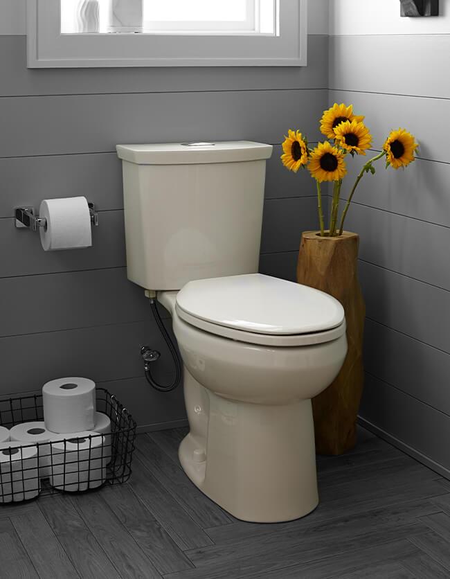 Bathroom lifestyle image