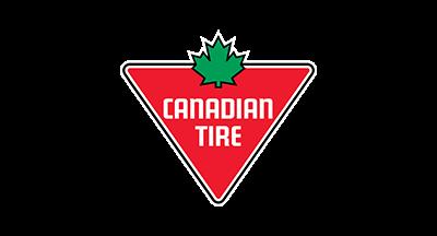 Canadian Tire logo