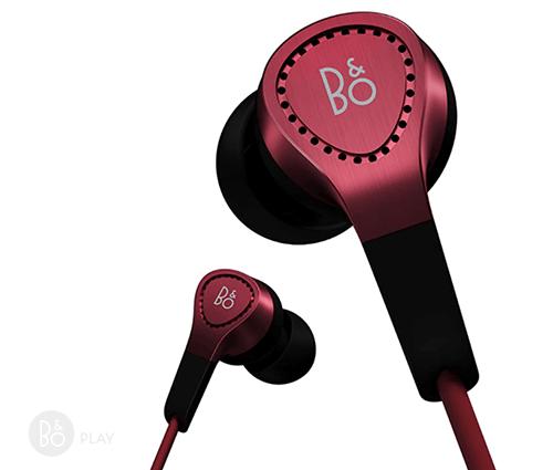 B&O earphones