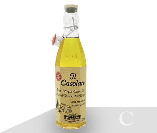 ecommerce product photo of Il Casolare olive oil