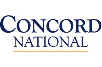 Concord National logo